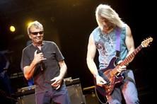 Britânicos Deep Purple atuam em julho em Lisboa