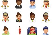 TAP lança coleção de emojis