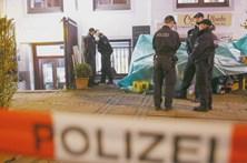 Português julgado por matar e enterrar turco em cimento