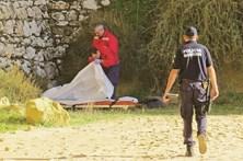 Homem morre após queda de 20 metros