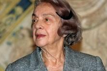 Sophia de Mello Breyner Andresen homenageada em Lisboa