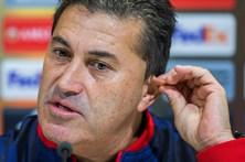 Braga recebe Shakhtar com a 'mira' na qualificação