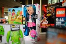 Deco alerta para perigos de brinquedos eletrónicos ligados à Net