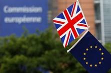 Negociações do Brexit fechadas até outubro de 2018