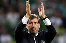 UEFA arquiva queixas do Sporting no caso dos 'vouchers'
