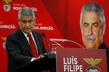 """Benfica pede """"sanções verdadeiramente punitivas"""" para quem pressiona árbitros"""