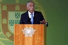 Marcelo promulga diplomas sobre TDT e acesso gratuito ao Diário da República