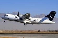 Não há sobreviventes do avião que caiu no Paquistão