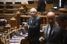 Costa quer reforma descentralizadora antes das autárquicas