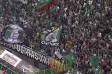 Bruno de Carvalho vence águias na Justiça