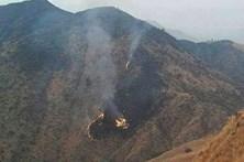 Recuperados 36 cadáveres do avião que se despenhou no Paquistão