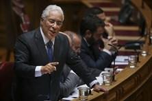 """Primeiro-ministro assegura a BE que banco público não será """"uma caixinha"""""""
