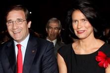 Teresa Morais como plano B em Lisboa