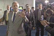 Tribunal decide manter Renan a liderar Senado brasileiro