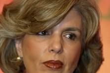 Isabel Mota eleita presidente da Fundação Calouste Gulbenkian
