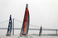 Volvo Ocean Race quer ficar 10 anos em Lisboa