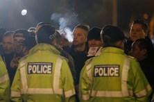 Mais de 300 polícias britânicos acusados de exploração sexual