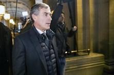Ex-ministro francês condenado a três anos de prisão