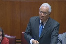 Polémica da CGD aquece debate no Parlamento