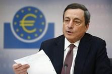 BCE prolonga programa de estímulos até dezembro de 2017