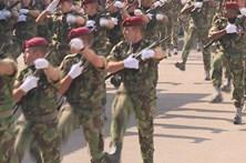 Quatro arguidos dos comandos continuam ao serviço