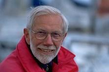 Morreu velejador dinamarquês Paul Elvstrom