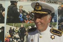 Silva Ribeiro escolhido para liderar a Armada