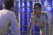 Ronaldo impôe confidencialidade aos empregados
