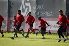 Autoridade anti-dopagem faz análises a Sporting e Benfica