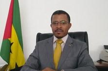 Hélio Almeida é o novo governador do banco Central de São Tomé e Príncipe