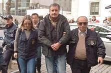 AVC de refém agrava crimes de Pedro Dias