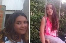 Raparigas de Montemor encontradas mortas