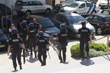 PSP em alerta com vários eventos em Lisboa no dia do dérbi