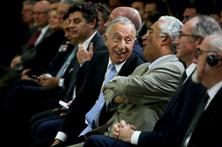 """Marcelo diz que é """"prematuro"""" discutir renegociação da dívida portuguesa"""