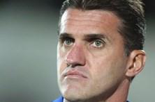 Vagner Mancini é o novo treinador da Chapecoense