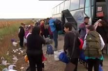 Alemanha anuncia programa de 150 ME para regresso de migrantes a países de origem