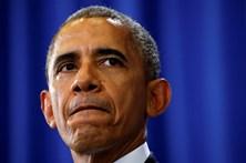 Obama quer análise completa a ciberataques da campanha eleitoral