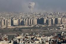 Assembleia-Geral da ONU exige fim das hostilidades na Síria