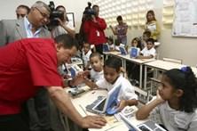 Governo venezuelano distribuiu 5,2 milhões de portáteis Magalhães