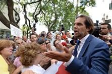 Miguel Albuquerque reeleito presidente do PSD/Madeira