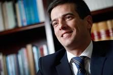 Nuno Lobo reeleito presidente da Associação de Futebol de Lisboa