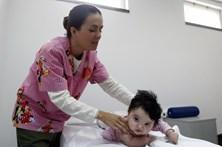Osteopatia infantil devolve funções a tecidos e órgãos