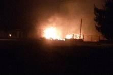 Pelo menos 4 mortos e 25 feridos em explosão de comboio