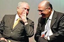 Geraldo Alckmin ligado a desvios na Petrobras
