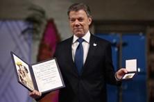 Presidente da Colômbia diz que ainda virão tempos difíceis para o país