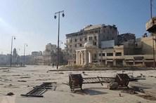EUA acusam governo sírio de crime contra a humanidade em Alepo