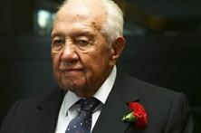Editorial: Mário Soares, construtor do regime