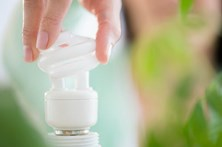 Preço da luz desce 0,2% em mercado regulado a partir de 1 de janeiro