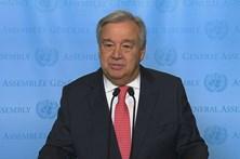 Guterres escolhe três mulheres para cargos de relevo na ONU