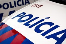PSP de Lisboa deteve 49 pessoas em 24 horas